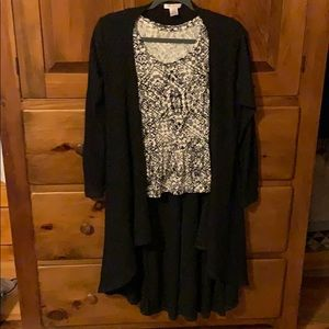 Honey and Lace Cardigan bundle - Small